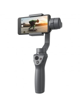 DJI Osmo Mobile 2 Handheld Gimbal Stabilizer for Smartphone (Black)