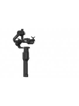 DJI Ronin-S Essentials Handheld Camera Gimbal for DSLR and mirrorless Cameras (Black)
