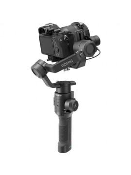 DJI Ronin-SC Handheld (3-Axis) Gimbal Stabilizer Pro Combo Kit