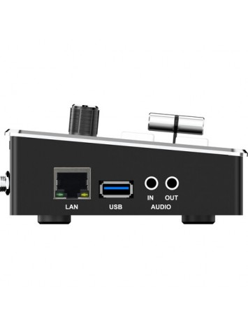 FeelWorld LIVEPRO L1 Multicamera Video Switcher with 4 x HDMI Inputs & USB Streaming