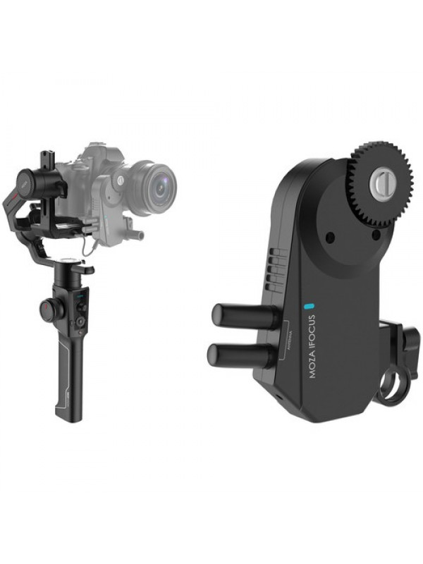 Moza Air 2 Kit with iFocus Wireless Follow Focus Motor