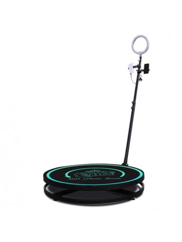 3ft High Stable Slow Motion 360 Video Booth 360 Photo Booth 360 Video Spinner Video Spinny