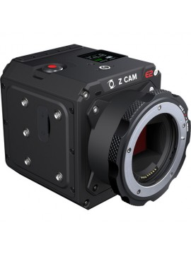 Z CAM E2-F8 Full-Frame 8K Cinema Camera