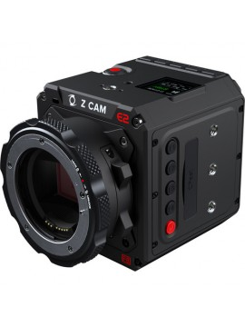Z CAM E2-F8 Professional Full-Frame 8K Cinema Camera