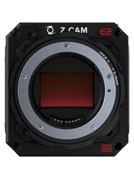 Z CAM E2-S6 Super 35 6K Cinema Camera