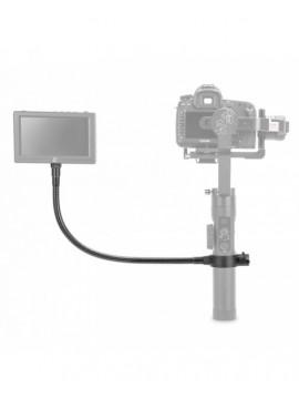 "Zhiyun Crane 2 1/4"" Thread Metal Holder with Flexible Pipe"