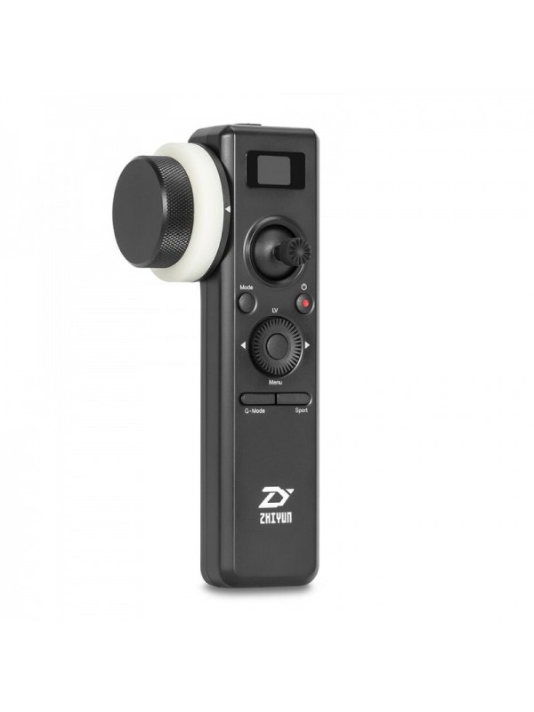 ZHIYUN MOTION SENSOR REMOTE CONTROL WITH FOLLOW FOCUS (CRANE 2)