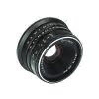 7artisans Photoelectric 25mm f/1.8 Lens for Fujifilm X (Black)