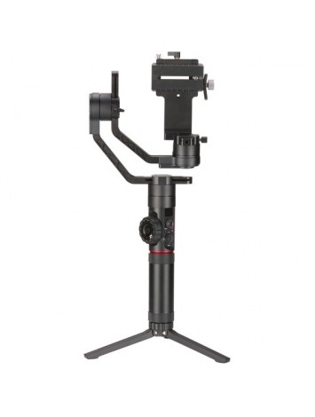 Zhiyun Crane 2 3-Axis Handheld Gimbal Stabilizer 7lb Payload Toolless Balance Adjustment for DSLR or mirrorless camera, Zhiyun Crane-2 Compatible with Nikon Z6 Z7