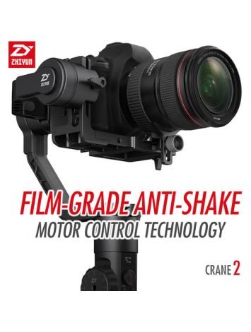 Zhiyun Crane-2 3-Axis Stabilizer with Focus Motor