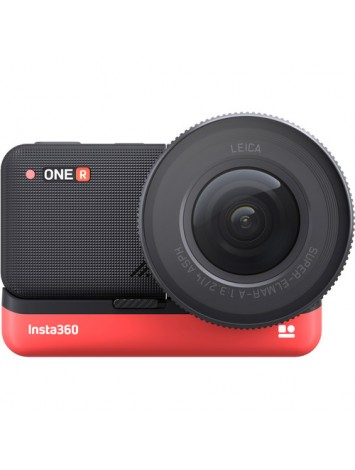 """Insta360 ONE R 1"""" Edition with Leica"""