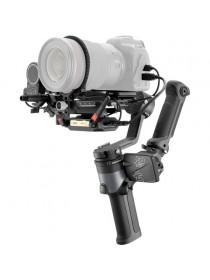 Zhiyun Weebill-2 Pro Kit With Transmitter, Servo, Sling Grip & Fabric Case