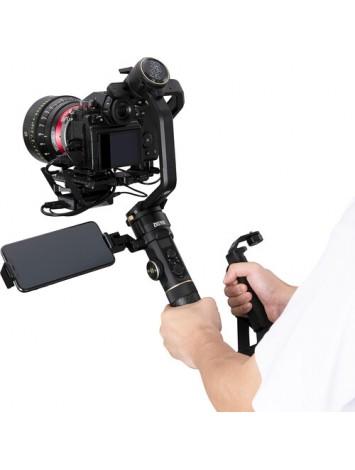 Zhiyun CRANE 2S Handheld Gimbal Stabilizer Combo Kit
