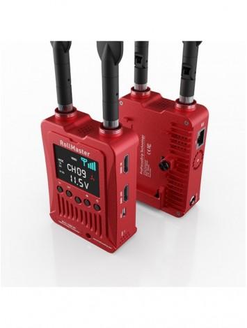 RollMaster 4K Wireless Video Transmission System