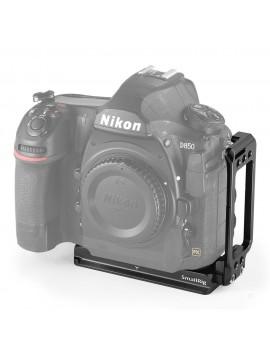 SMALLRIG L BRACKET FOR NIKON D850 2232