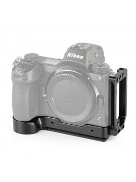 SMALLRIG L BRACKET FOR NIKON Z6 AND NIKON Z7 CAMERA 2258