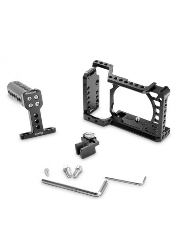 SMALLRIG SONY A6500 A6300 CAGE ACCESSORY KIT 1968
