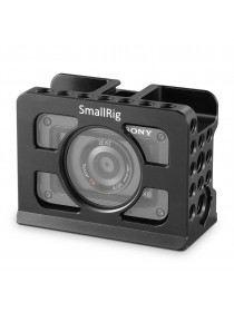 SMALLRIG CAMERA CAGE FOR SONY RX0 2106