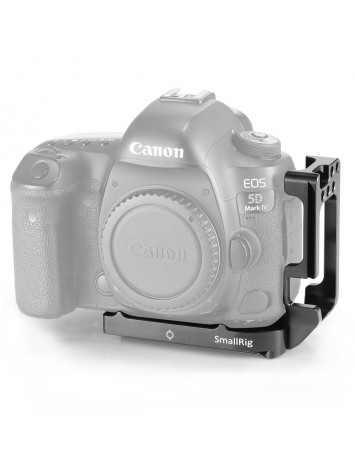 SMALLRIG L BRACKET FOR CANON 5D MARK IV III 2202