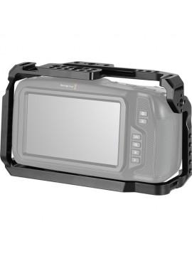 SMALLRIG CAGE 2203 FOR BLACKMAGIC DESIGN POCKET CINEMA CAMERA 4K