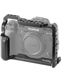 SMALLRIG CAGE FOR FUJIFILM X T3 CAMERA 2228