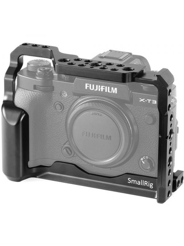 SMALLRIG CAGE FOR FUJIFILM X T3 CAMERA 2228