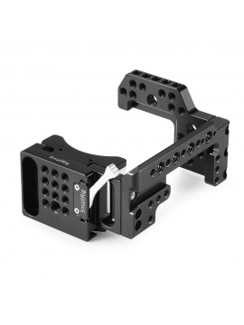 SMALLRIG ARCA QR HALF CAGE FOR SONY A7R III A7 III A7 II A7R II A7S II 2238