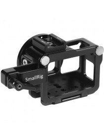 SMALLRIG CAGE FOR GOPRO HERO7 6 5 BLACK CVG2320