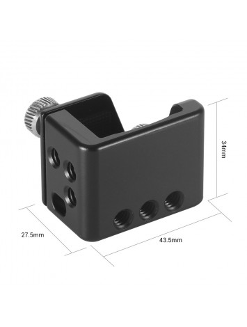 SMALLRIG CAGE FOR DJI OSMO POCKET CSD2321