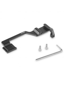 SMALLRIG COLD SHOE RELOCATION PLATE FOR SONY A6300 A6400 BUC2317