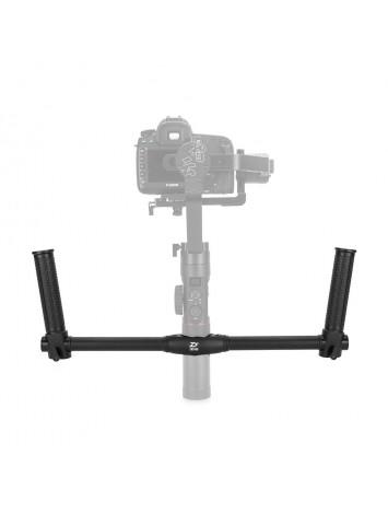 Zhiyun Dual Handle for Crane-2 Stabilizer