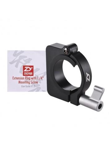 ZHIYUN EXTENSION RING 1,4 THREAD FOR CRANE 2