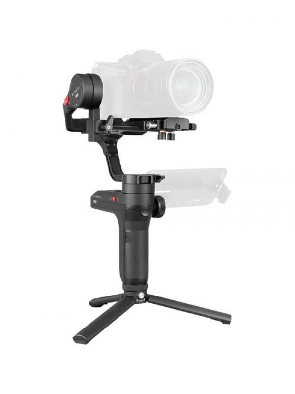 Zhiyun WEEBILL LAB 3-axis Handheld Gimbal Stabilizer for Sony A7S A7M3 A7R3 A7R2 A7S2 A6500 A6300 Panasonic GH5 GH5s Nikon Z6 Z7 Cameras