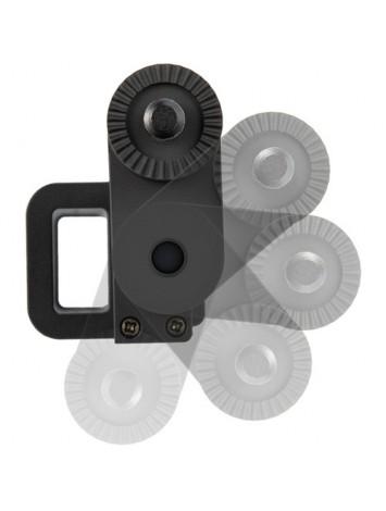 Zhiyun Phone Holder with Crown Gear for Crane 3-Lab, Weebill Lab & Weebill S